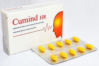 CUMIND HR
